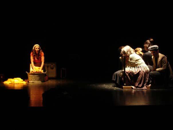 Corsi annuali Teatro d'Emergenza