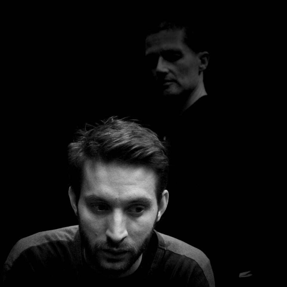 Spettacolo teatrale Werther con Simon Waldvogel e Giuseppe Asaro
