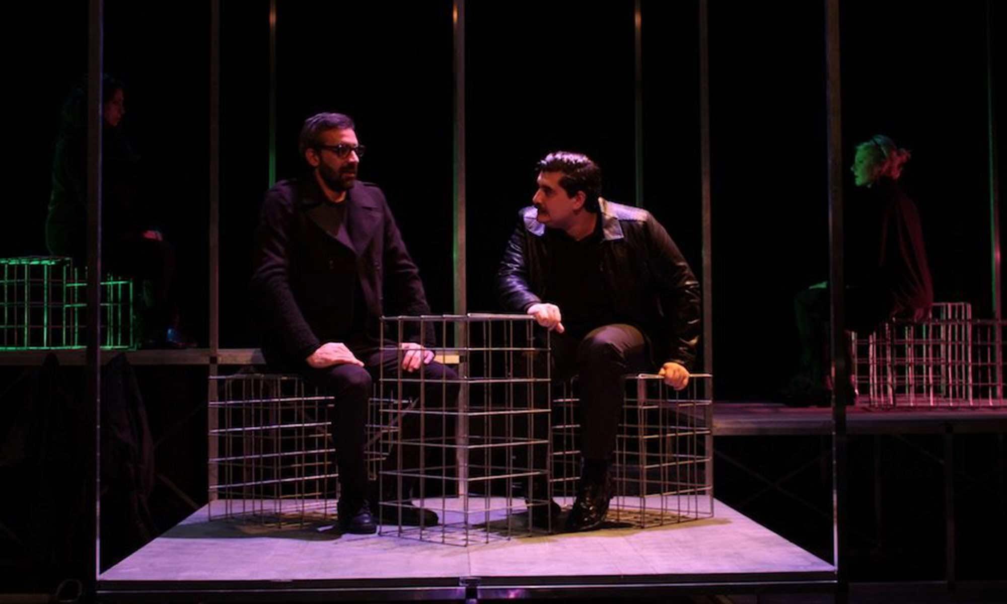 Rassegna Stampa Compagnia Teatro d'Emergenza Lugano