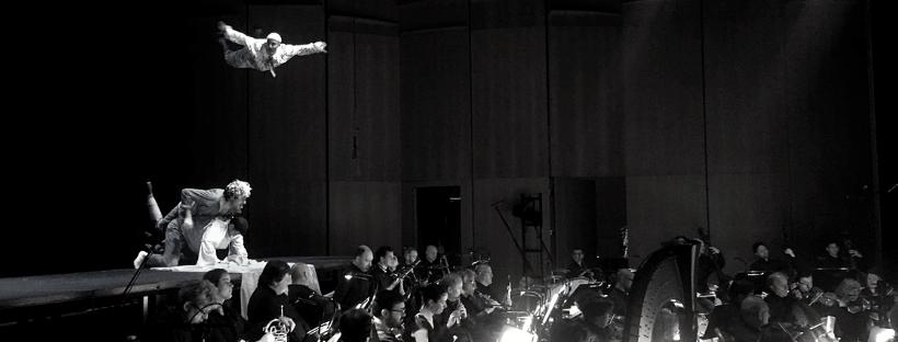 pinocchio teatro d'emergenza orchestra svizzera italiana