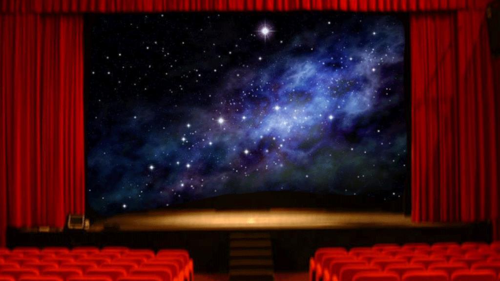 futuro del teatro