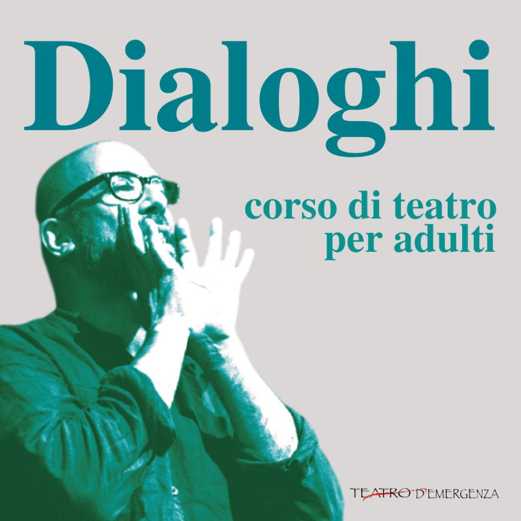 corso dialoghi